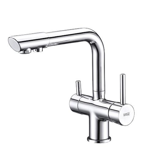 Смеситель WasserKRAFT A8017 для кухни