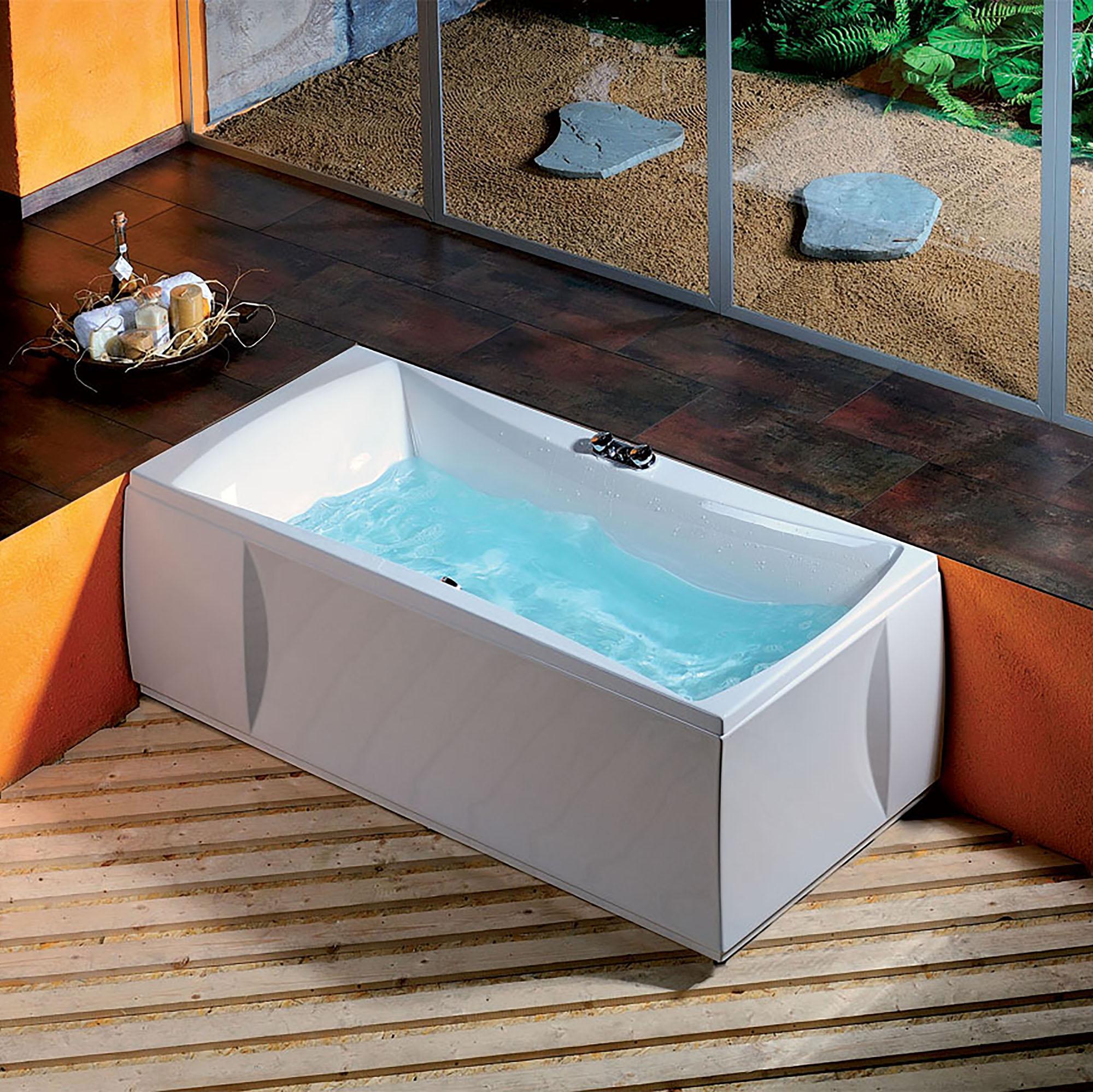 Акриловая ванна Alpen Alia 180x80 vis a vis vis a vis vi003ewius46