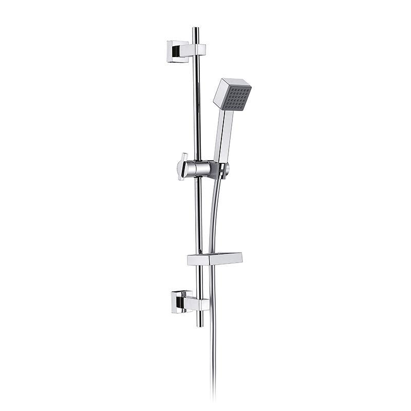 Душевой гарнитур Cezares Turbolenza SD-01 шланг душевой ledeme l47 150 см выдвигающийся хром