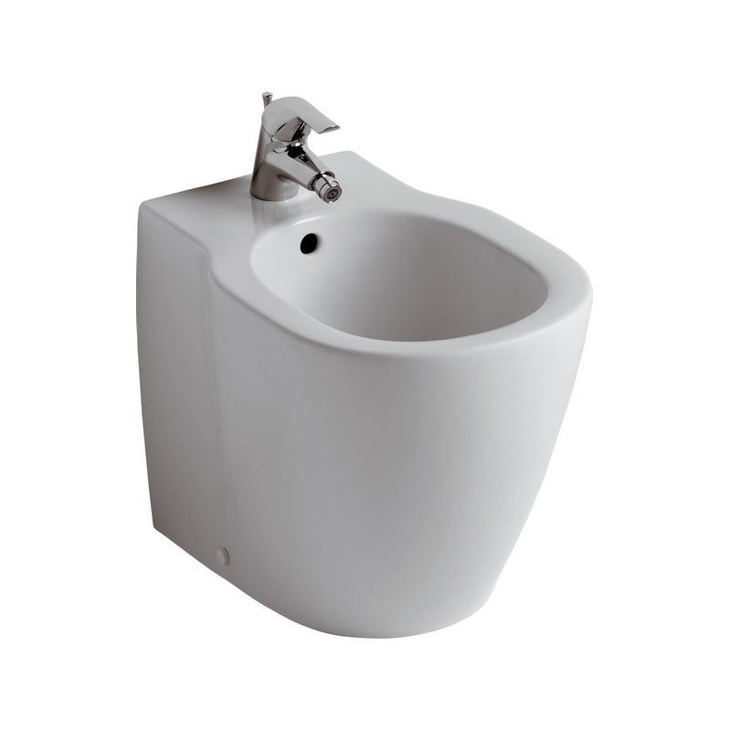 Напольное биде Ideal Standard Connect E799501 смеситель для биде ideal standard smart b0461aa