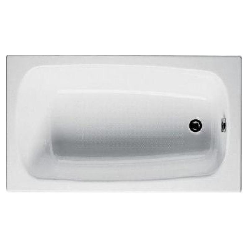 Чугунная ванна Roca Continental 120х70 цены