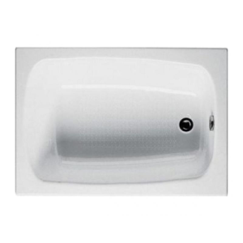 Чугунная ванна Roca Continental 100х70 цены