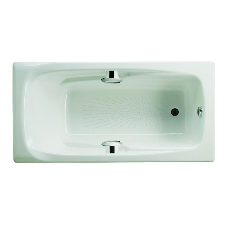 Чугунная ванна Roca Ming 170х85 roca ming круглые