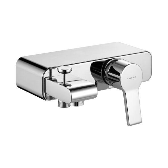 Смеситель Kludi O Cean 38770 0575 для ванны смеситель для душа kludi o cean для 33433 387600575