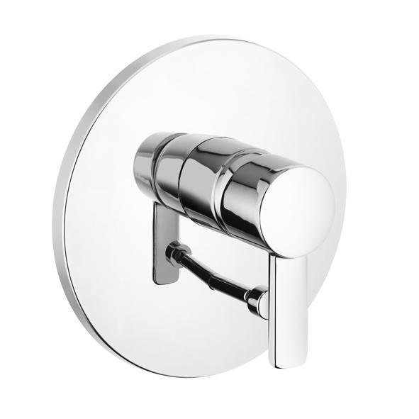 Смеситель Kludi Zenta 386500575 для ванны смеситель для ванны хром kludi 388120538