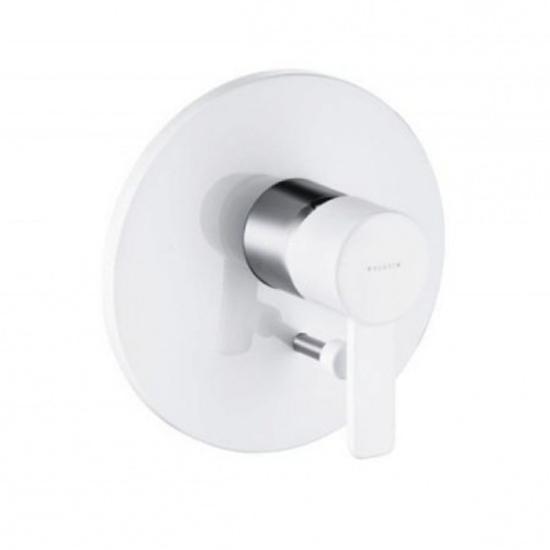 Смеситель Kludi Zenta 386509175 для ванны смеситель для душа хром kludi 536550575