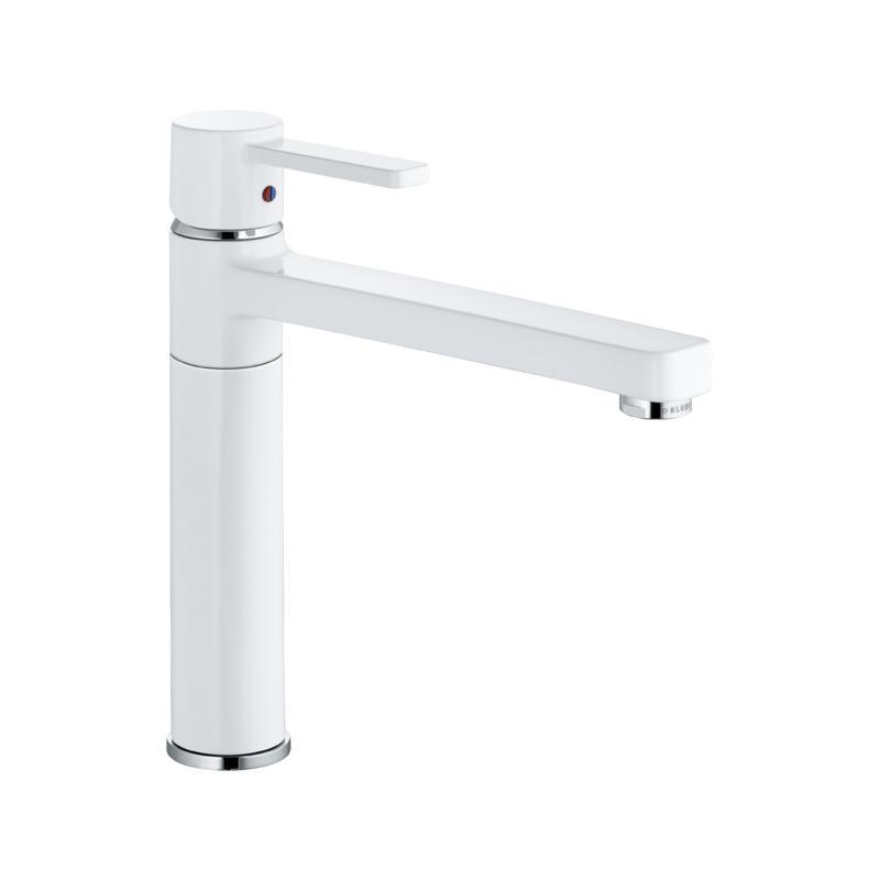 Смеситель Kludi Zenta 38973 9175 для кухни смеситель для кухни kludi zenta для безнапорных водонагревателей 389790575