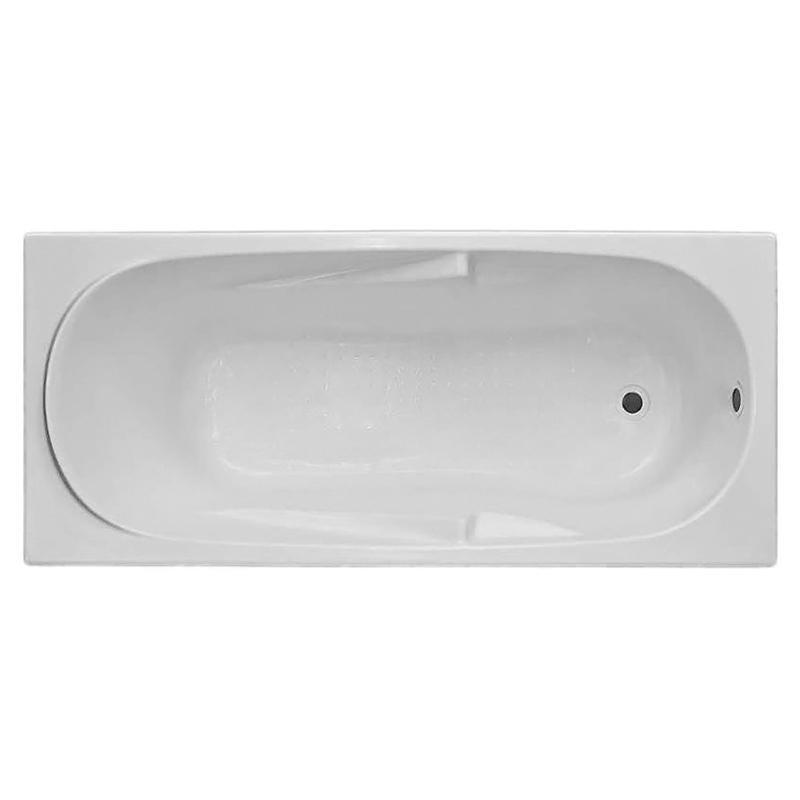 Акриловая ванна Bas Ибица ST. 150x70 без гидромассажа