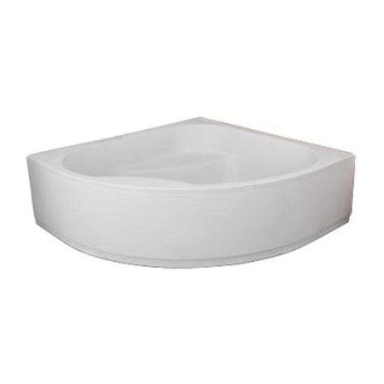 Акриловая ванна Kolpa san Swan 160x160 basis цена 2017