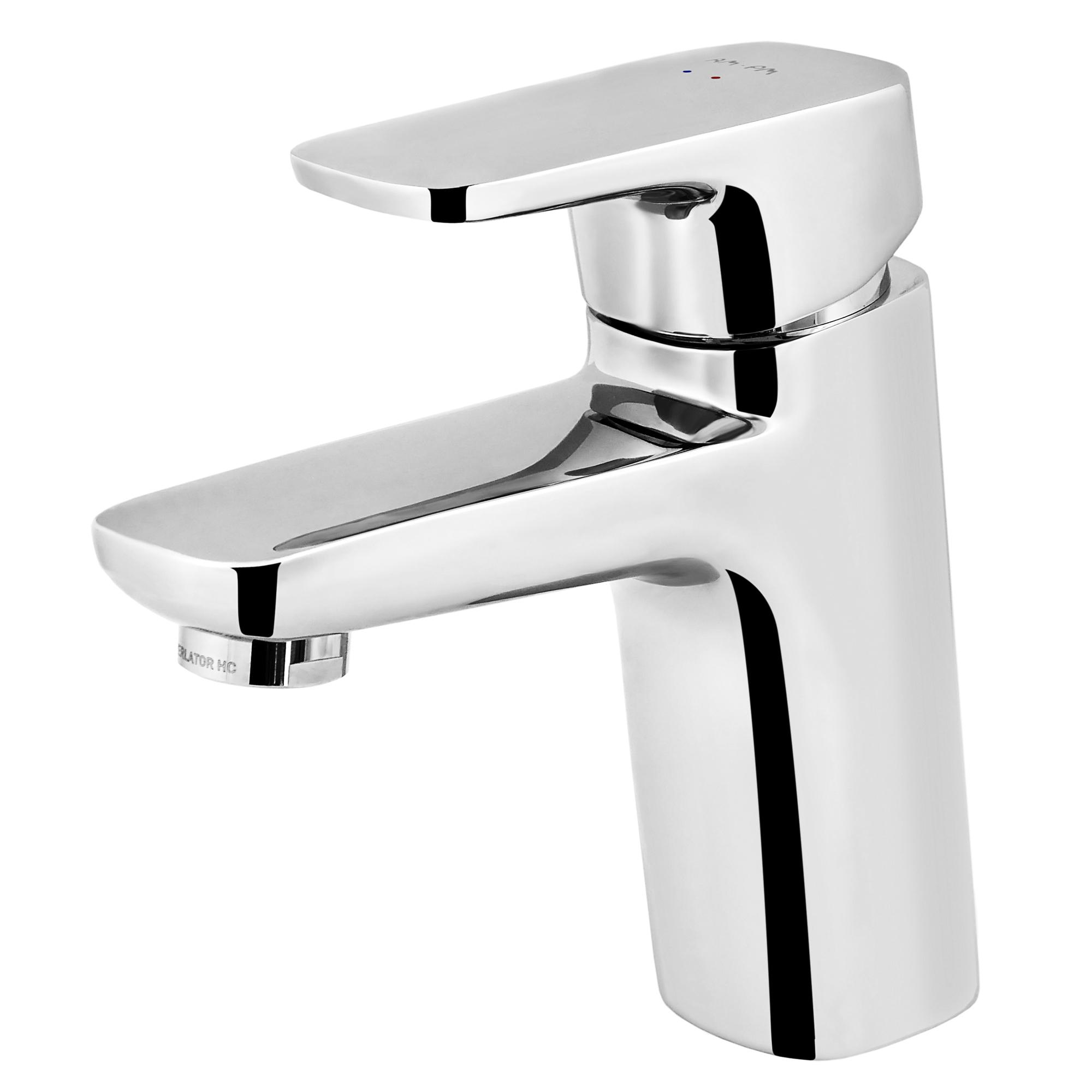 Смеситель Am.pm Spirit F7002100 для раковины смеситель для ванны am pm spirit излив 172 мм f7010000