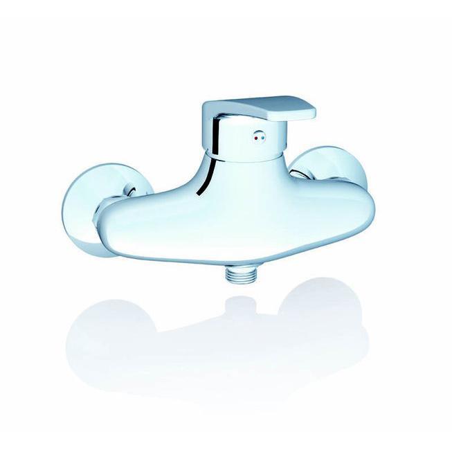 Смеситель Ravak Neo NO 032.00/150 для душа смеситель для ванны ravak neo no 061 00 x070020