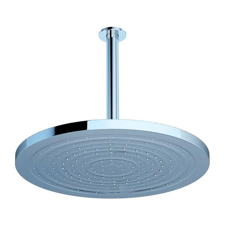 Верхний душ Ravak 980.00 кес p701 экстра больших 7 функция кпк головкой душа баня душ по замене системы в части chrome
