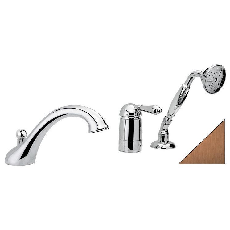 Смеситель Nicolazzi Classica 3414BZ75 для ванны
