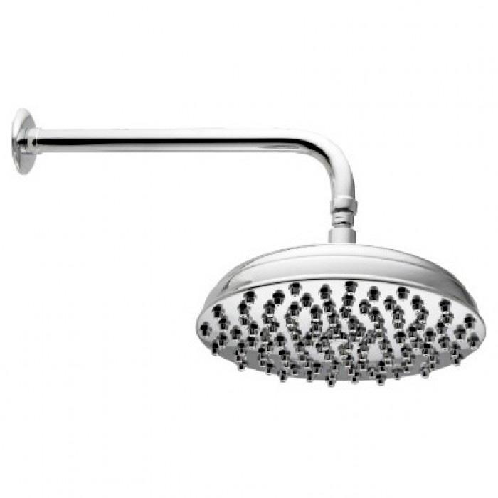 Верхний душ Nicolazzi Classic Shower 5703CR20 хром верхний душ am pm like 25см f0580000