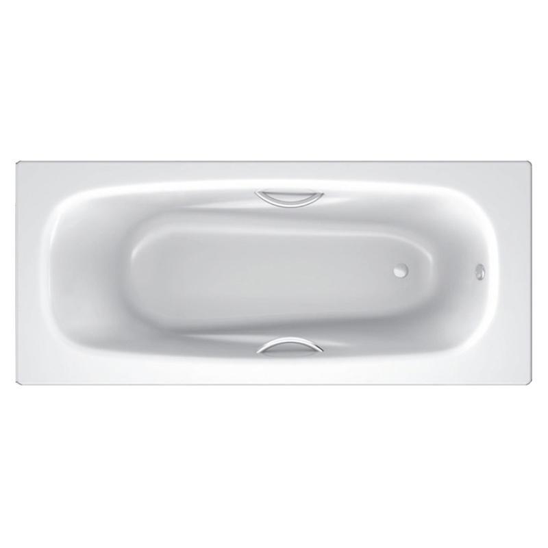 Ванна BLB Universal Anatomica B75U handles N цена