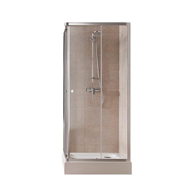Душевой уголок Ifo Silver RP5290222003 90 см душевой уголок bandhours mike side rectangular 912