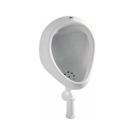 Фото - Писсуар Jika Korint 4410.0.000.440.1 с внешним подводом воды писсуар с автоматическим смывом camu