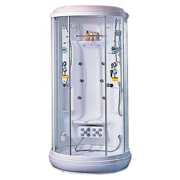 Душевая кабина Appollo A-0840W душевая кабина appollo ts 6051