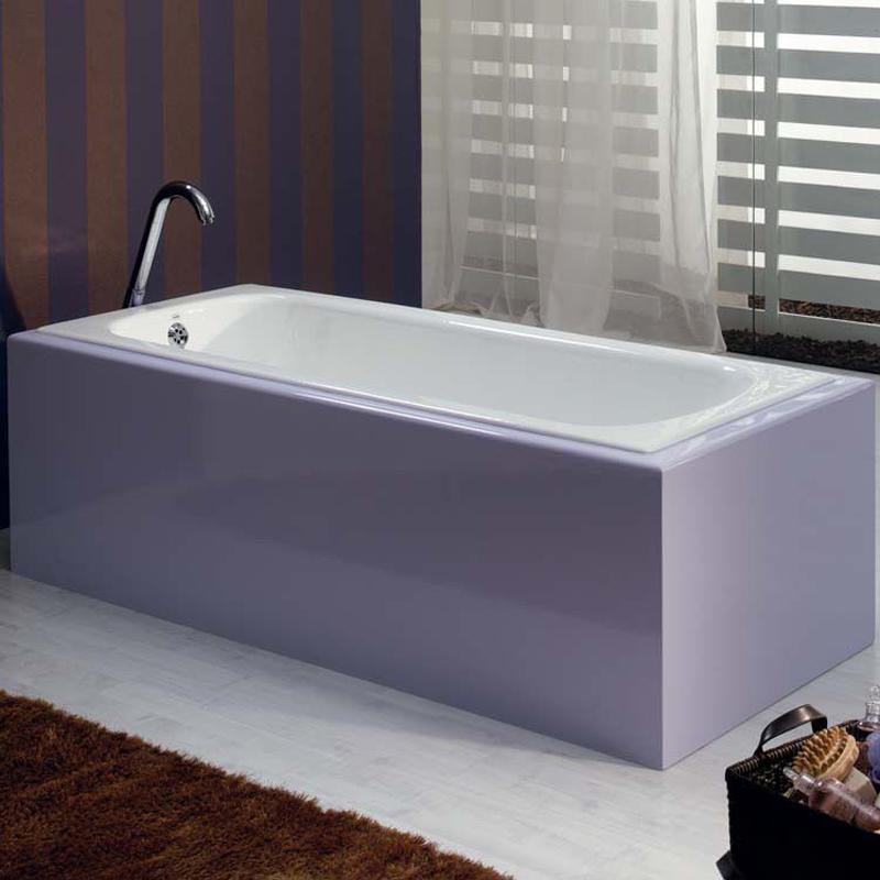 Чугунная ванна Recor Vicky 170х70 vicky angel