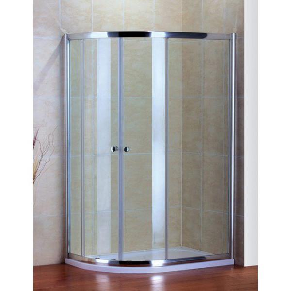 Душевой уголок Cezares Pratico RH 2 120/80 прозрачное стекло, профиль хром water world орхидея 550 2 двери белый глянец