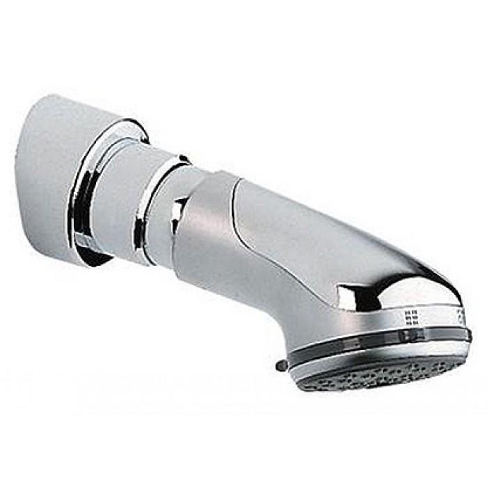 Верхний душ Grohe Relexa plus 28190 хром grohe relexa plus 28286000 боковой душ