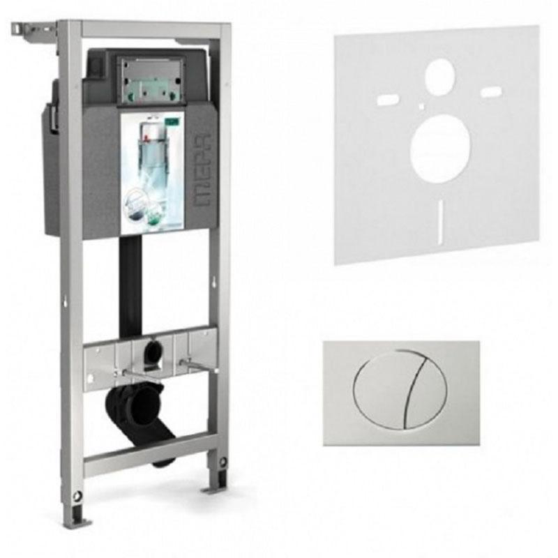 Инсталляция для унитаза Mepa Varivit A31 514306 цена