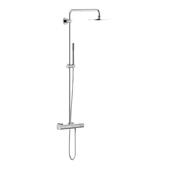 Душевая стойка Grohe Rainshower 27032 верхний душ grohe rainshower 27470ls0