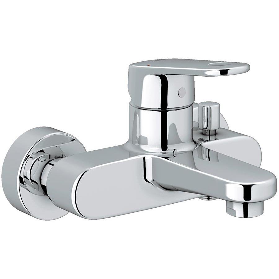 Смеситель Grohe Europlus 33553 002 для ванны смеситель grohe europlus ii 33241002