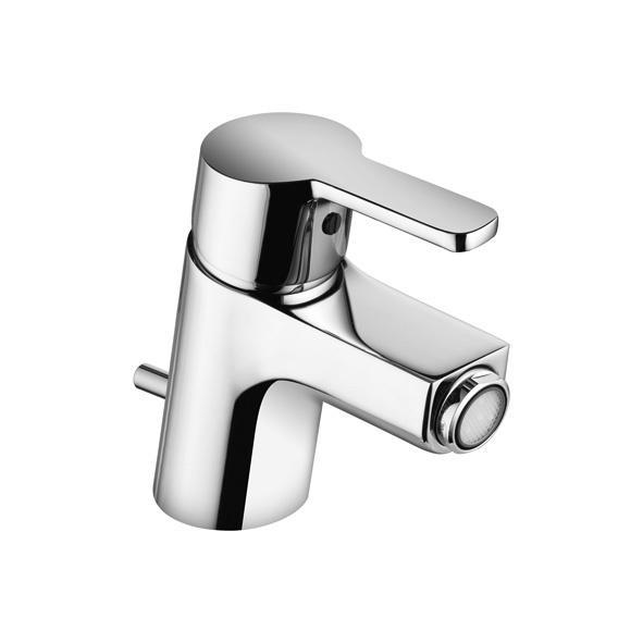 Смеситель Kludi Logo Neo 37531 0575 для биде смеситель для биде kludi ambienta с донным клапаном 532160575