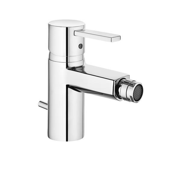 Смеситель Kludi Zenta 38530 0575 для биде смеситель для биде kludi ambienta с донным клапаном 532160575