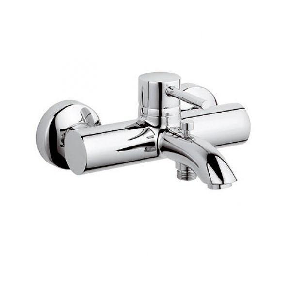 Смеситель Kludi Bozz 38691 0576 для ванны смеситель для ванны kludi черный 386508675