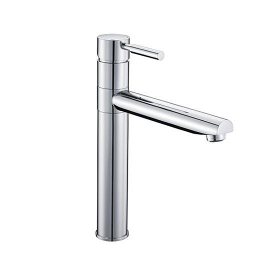 Смеситель WasserKRAFT Main 4107 для кухни смеситель для кухни harte однорычажный белый л 4204 331
