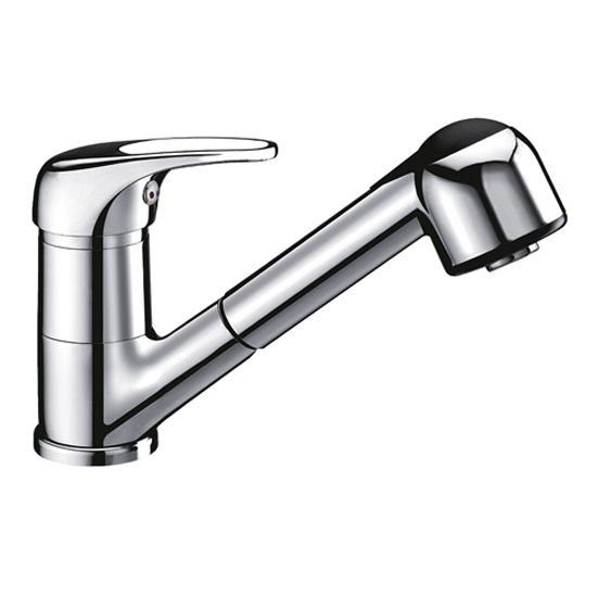 Смеситель WasserKRAFT Oder 6365 для кухни смеситель для кухни wasserkraft oder 6307 9060828