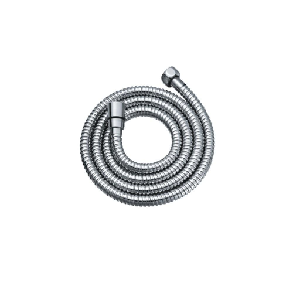 Душевой шланг WasserKRAFT A010 шланг для душа 1500 мм металлический union mw027b