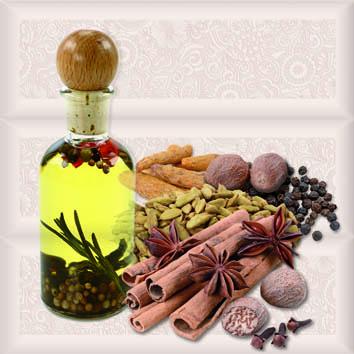 Spices Composicion Панно (из 3-х пл.) 30х30 недорго, оригинальная цена