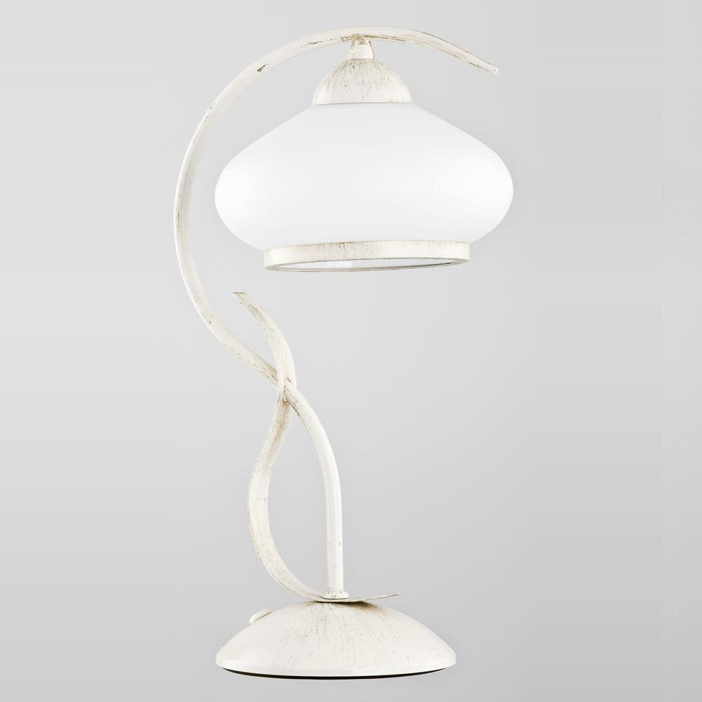 Настольная лампа Alfa Odetta Bez 24158 alfa 24158