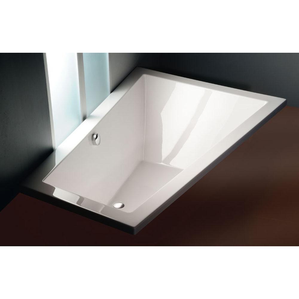 Акриловая ванна Alpen Triangl 180x120 R акриловая ванна alpen triangl 180x120 r правая комплект