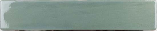 Brick Crackle Lagoon плитка настенная 50х250 мм/51