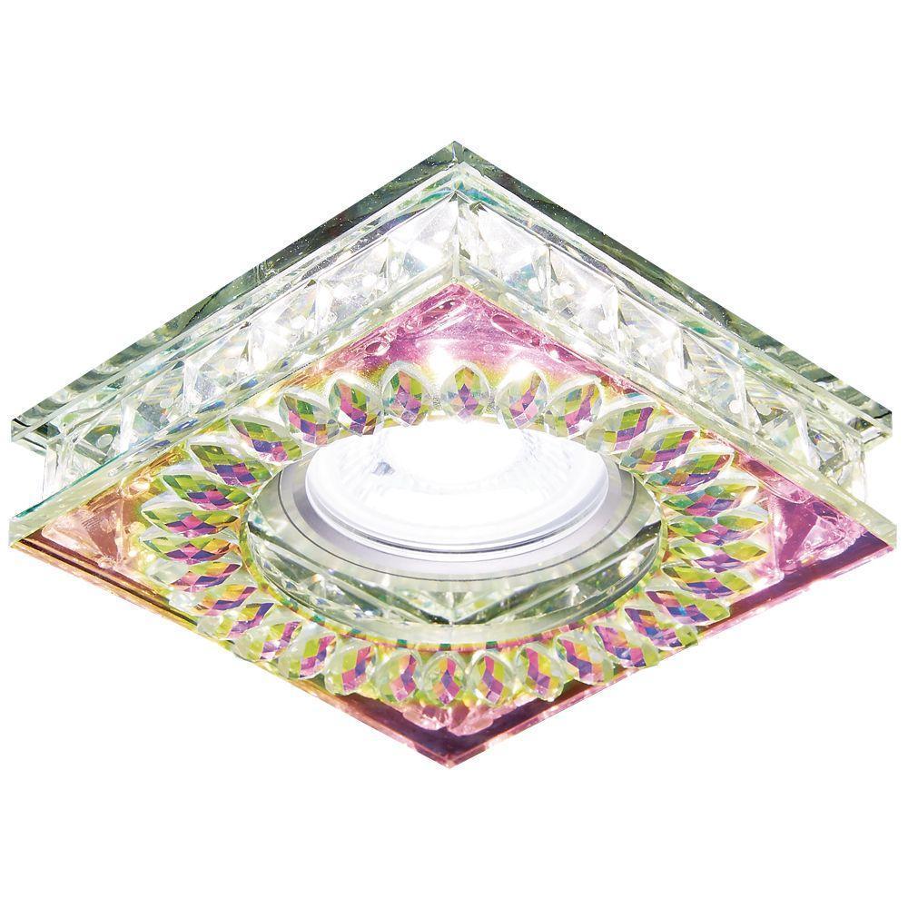 Встраиваемый светодиодный светильник Ambrella light Led S251 PR