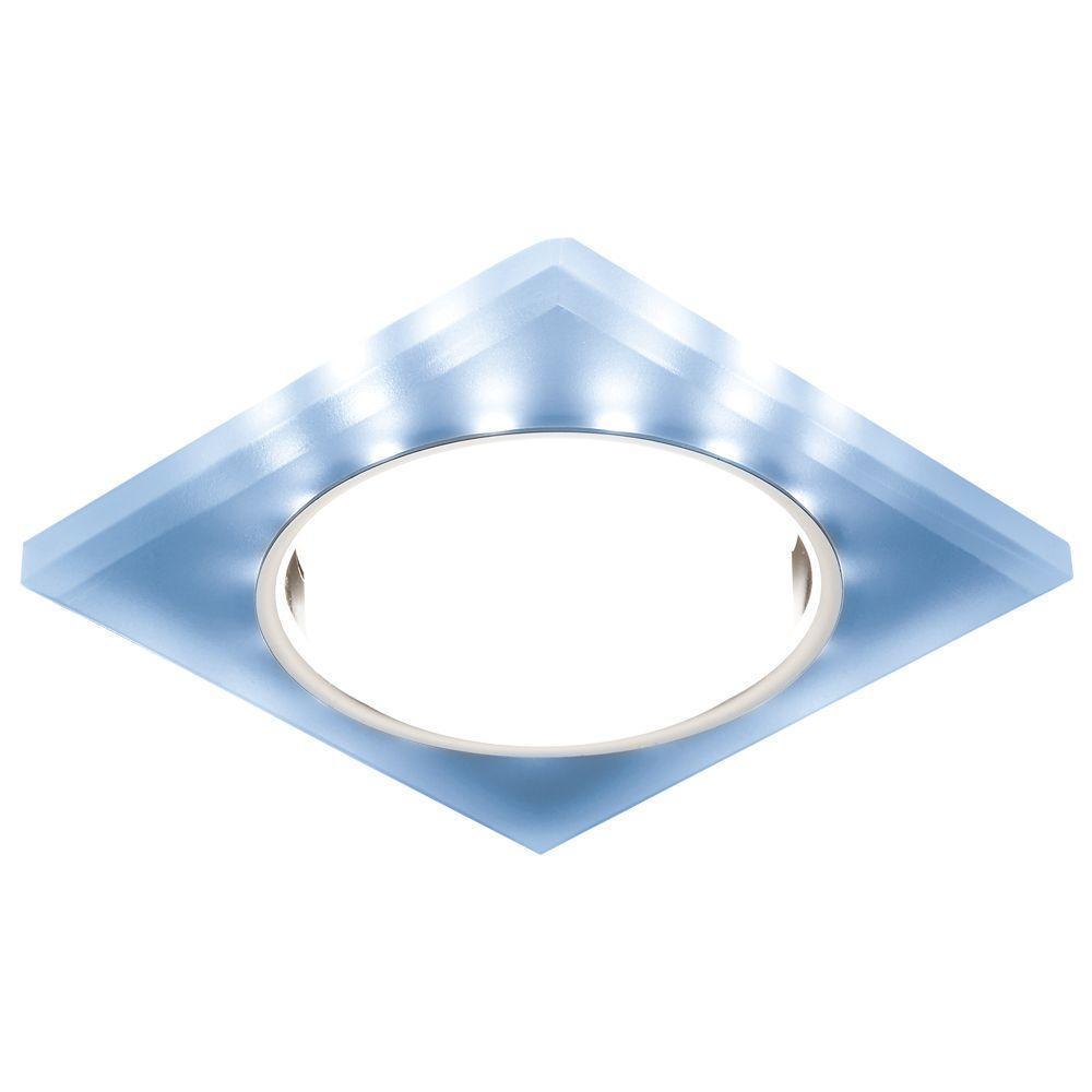 Встраиваемый светильник Ambrella light GX53 LED G215 CL/CH/WW