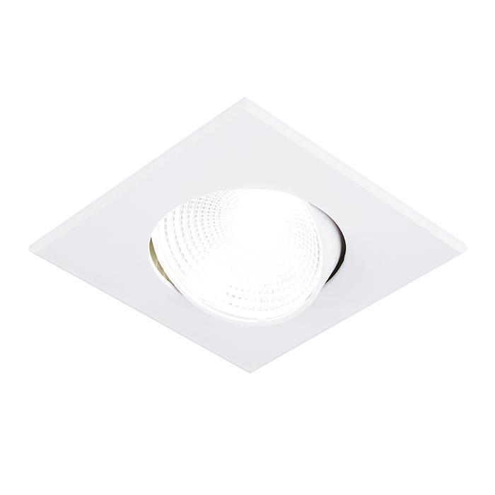 Встраиваемый светодиодный светильник Ambrella light Techno Led S490 W new 30w cob led light strip source warm white light lamp chip 120 65mm for diy car outdoor lighting led flood light dc12v 14v