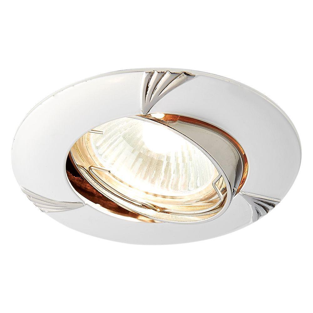 Встраиваемый светильник Ambrella light Classic 633 PS/N светильник подвесной n light n light 731 731 01 56ac