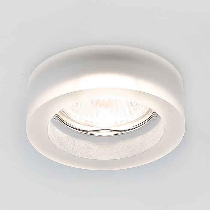 Встраиваемый светодиодный светильник Ambrella light Led S9160 W greenbase m600v ir scout light white light and ir output weapon light led flashlight hunting 400 lumens flashtorch 20mm rail