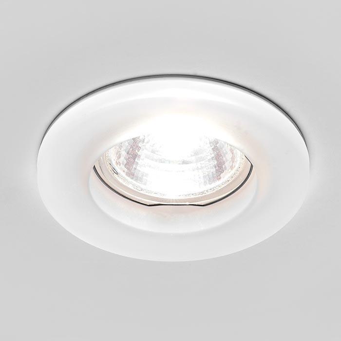 Встраиваемый светильник Ambrella light Desing D2240 W itech lcd 324 w белый