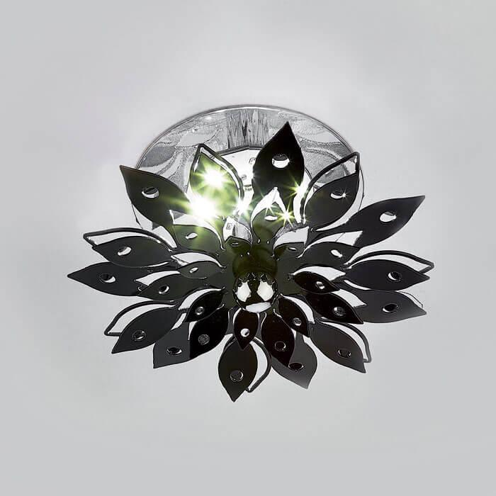 Встраиваемый светодиодный светильник Ambrella light LED S100 PU 3W 4200 jr 460 b 55lm 3w 460nm led blue light soldering bulb plate silver black