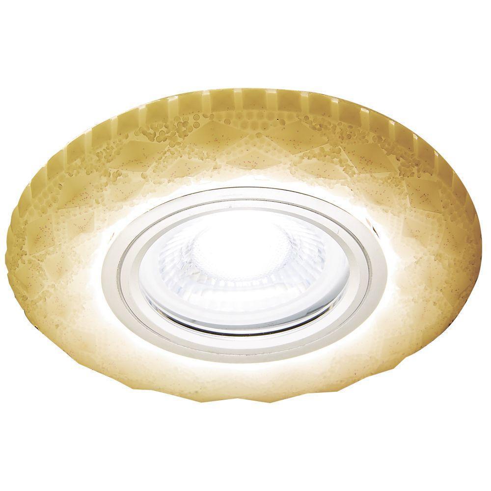 Встраиваемый светодиодный светильник Ambrella light LED S288 W new 30w cob led light strip source warm white light lamp chip 120 65mm for diy car outdoor lighting led flood light dc12v 14v