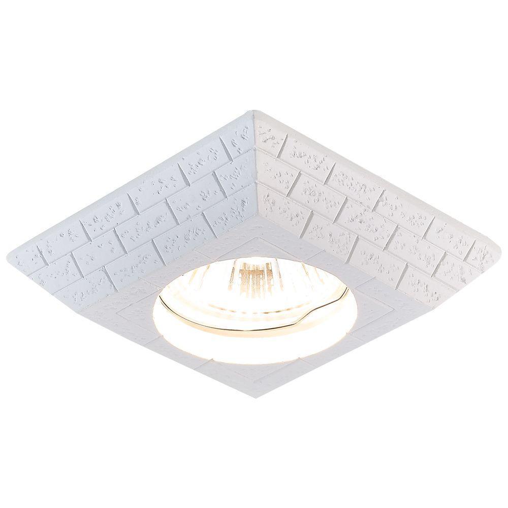 Встраиваемый светильник Ambrella light Desing D2920 W