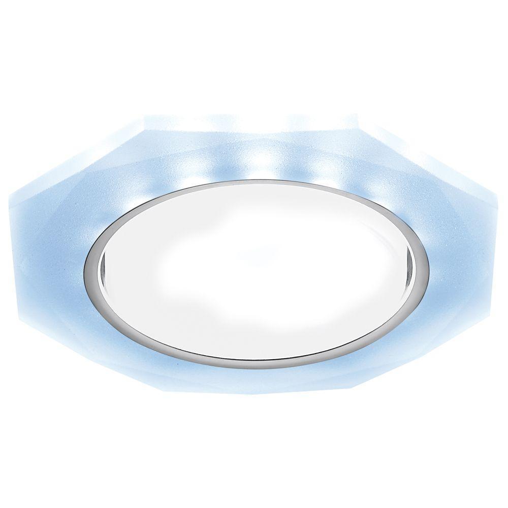 Встраиваемый светильник Ambrella light GX53 LED G216 CL/CH/CLD pro svet light mini par led 312 ir