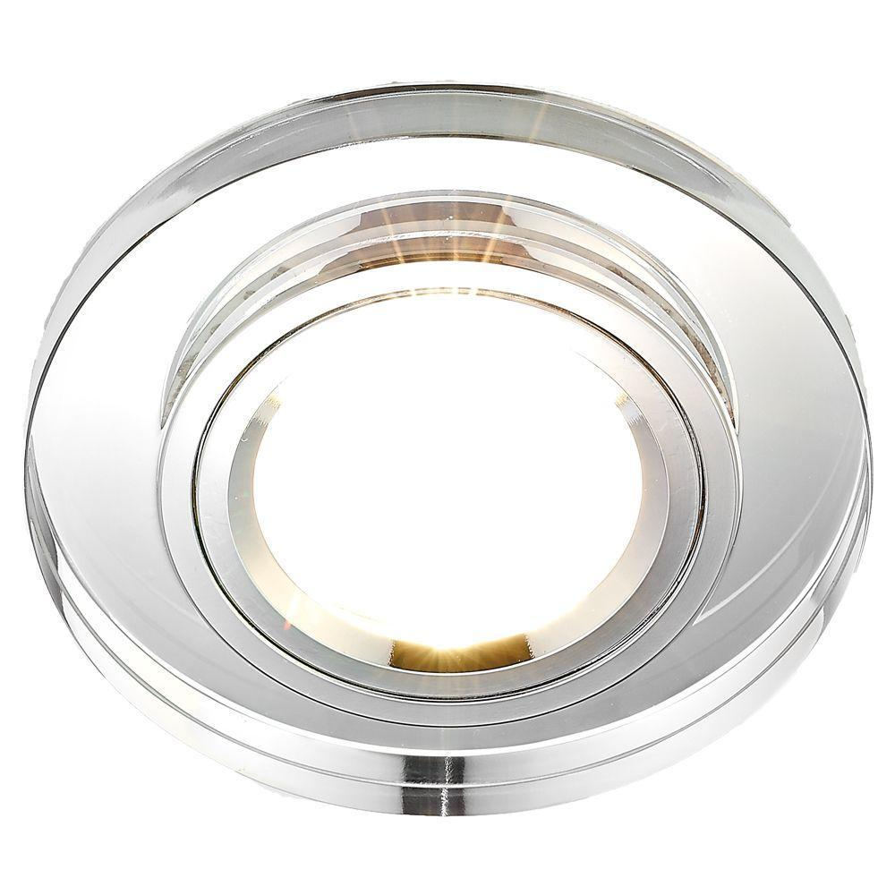 Встраиваемый светильник Ambrella light Classic 8060 CL ambrella встраиваемый светильник ambrella classic 8060 br
