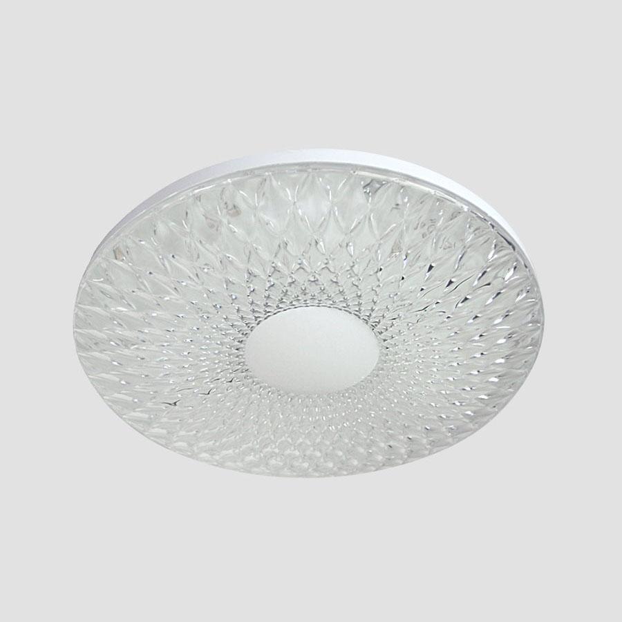 Потолочный светодиодный светильник Ambrella light Orbital Crystal Sand FS1230 CL 48W D480 50pcs lot aod480 d480 to 252